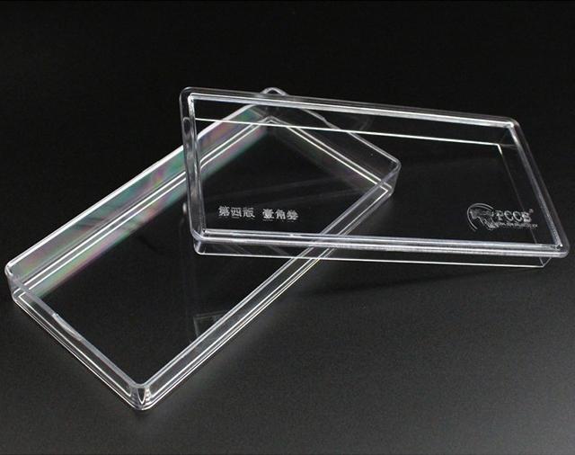 Капсула для банкнот PCCB 801632 - 1