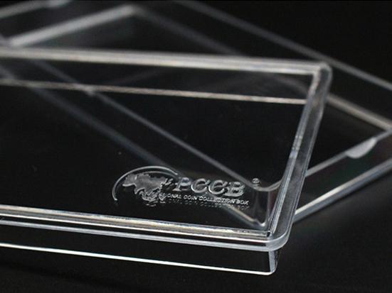 Капсула для банкнот PCCB 801643 - 2