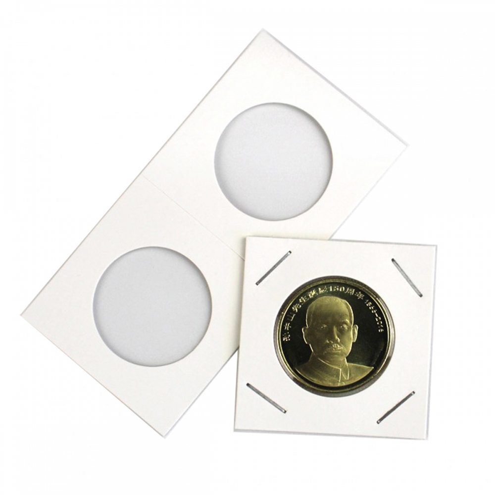 Холдеры для монет PCCB 23  - 1