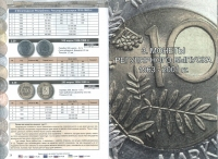 "Каталог Нумизмания ""Монеты Финляндии 1864-2001"" 1-я редакция - 2"