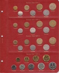 Альбом Монет России по типам с 1796 г. - 7