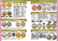 Каталог монет СССР и России 1918-2020 годов c ценами (выпуск №12, май 2019 г.) - 1